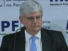 Procurador-geral deve apresentar até quarta-feira lista de políticos ao STF