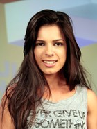 Jssica Pedroso (Foto: Tas Malheiros)
