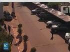 Presidente do Mali pede que cidadãos 'não baixem a guarda' após ataque