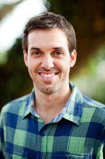 Frederico Rizzo, empreendedor da startup Broota.