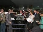 Renan Calheiros apresenta projeto que reabre o prazo para a repatriação