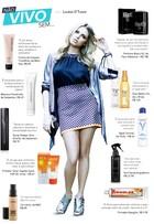 Top 10 de Louise D'Tuani  tem quatro produtos para os cabelos. Confira lista