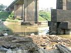 Rio Acre continua baixando e marca 1,38 metro nesta sexta em Rio Branco