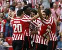 Mais uma vez sem Ganso, Sevilla perde para o Bilbao fora de casa