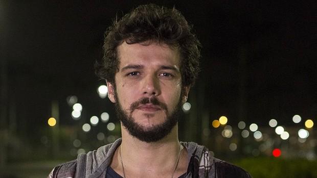 Jayme Matarazzo será ex-presidiário em Haja Coração (Globo)