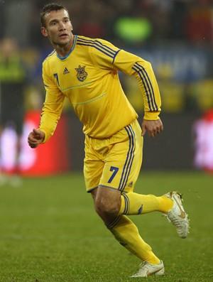 Andriy Shevchenko (Foto: Richard Heathcote / Agência Getty Images)