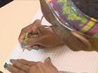 Idosa de 81 anos de SC volta a estudar para realizar sonho de autobiografia