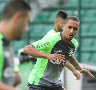 Leandro Silva Figueirense (Foto: Luiz Henrique/Figueirense FC)