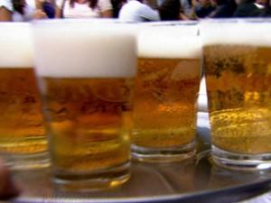 GNews - Cerveja (Foto: Reprodução/GloboNews)