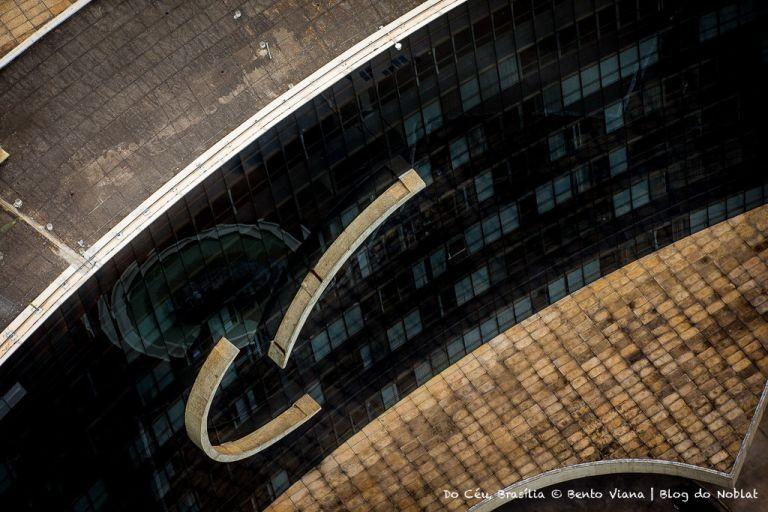 Fachada do Tribunal Superior do Trabalho (TST) (Foto: Bento Viana)