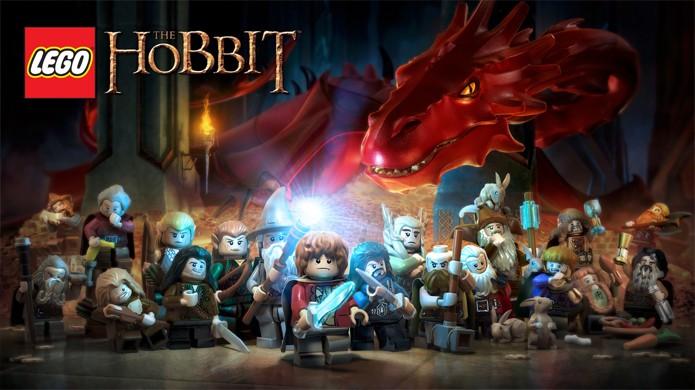 Resultado de imagem para LEGO The Hobbit