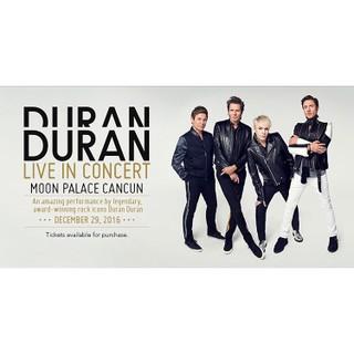 Duran Duran (Foto: Reprodução/Instagram)
