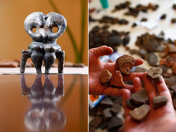 Neolítico (Foto: Marko Djurica/Reuters)
