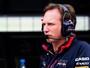 Horner rejeita comparação com F-1 e diz que Fórmula E compete com GP3