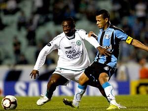 Jonilson Goiás Souza Grêmio (Foto: Ag. Estado)