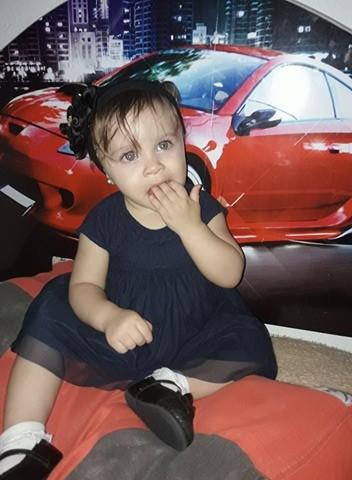 Fernanda (Foto: Arquivo pessoal)