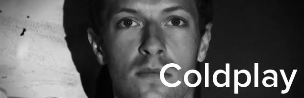 Coldplay (Foto: Divulgação)
