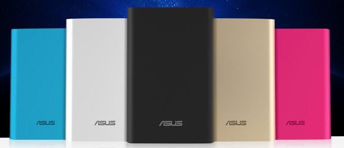 Zen Power oferece quatro recargas extras para o Zenfone 5 (Foto: Divulgação/Asus)