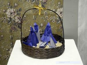 Exposição de presépios abre visitação em museu de Jundiaí (Foto: Divulgação/ Prefeitura de Jundiaí)