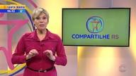 Confira os destaques do Compartilhe RS deste domingo (24)