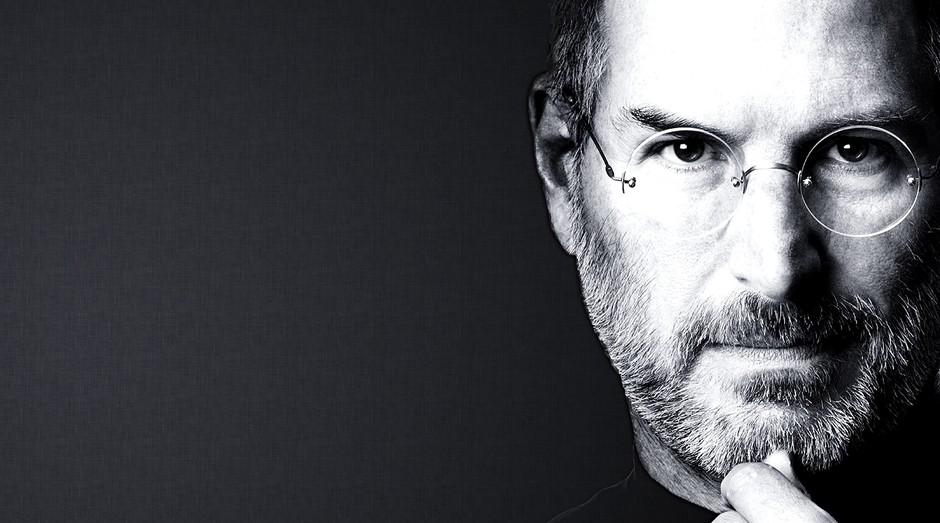 Steve Jobs, da Apple (Foto: Divulgação)