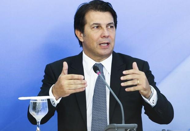 Arthur Maia (Foto: Antonio Cruz/Agência Brasil)