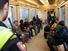 Suécia restabelece controles nas fronteiras do sul