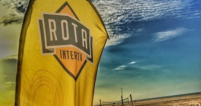 Rota Inter TV de verão agitará o litoral potiguar (Foto: Divulgação / Rota Inter TV)