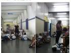 Homem morre durante tiroteio na Vila Cruzeiro, Rio