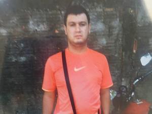 Homem estava desaparecido desde a quinta-feira (30) (Foto: Arquivo Pessoal)