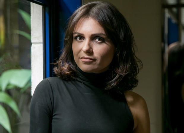 Mônica Iozzi (Foto: Divulgação/TV Globo)
