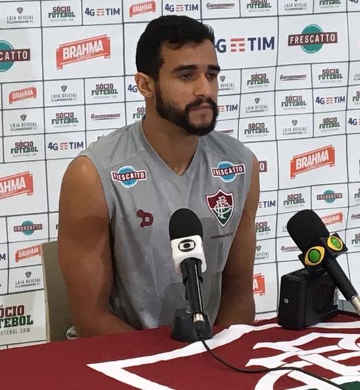 reviravolta  (Caio Filho / GloboEsporte.com)