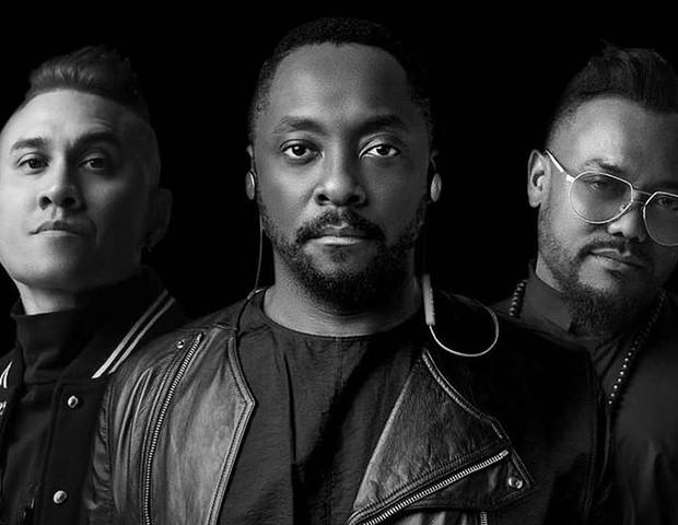 Black Eyed Peas (Foto: divulgação)