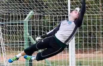 Renan espera que Goiás mantenha o embalo para recuperar tempo perdido