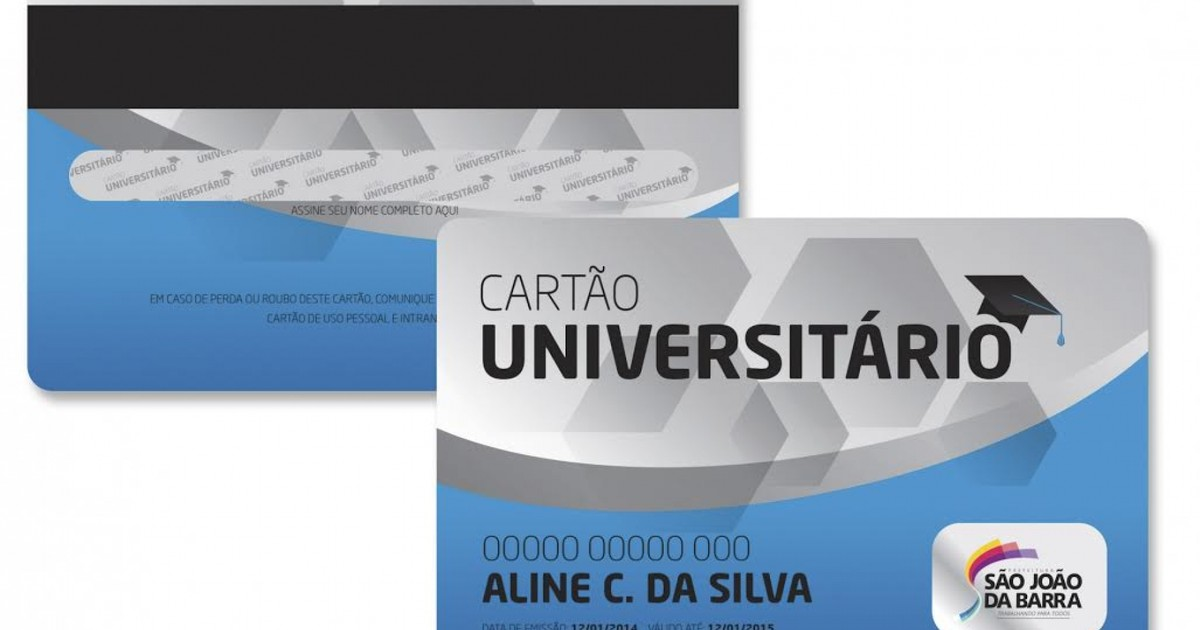 São João da Barra, RJ, inscreve para o Programa Cartão Universitário - Globo.com