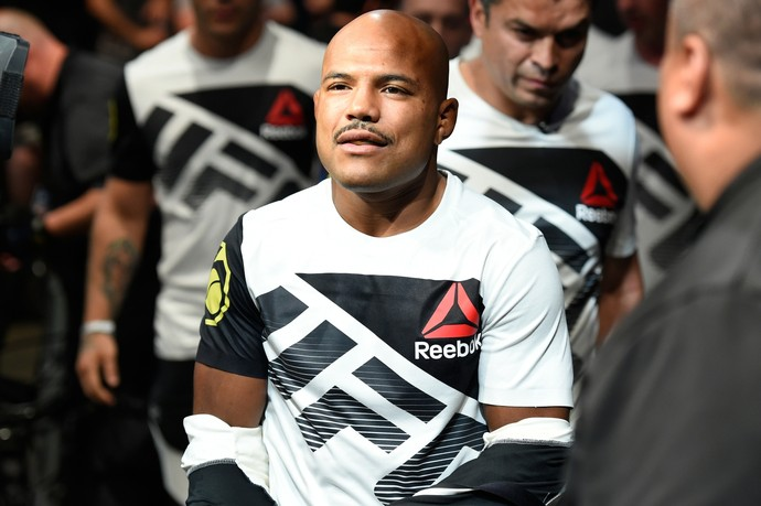 Wilson Reis UFC MMA (Foto: Getty Images)