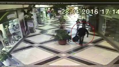 Polícia prende quadrilha de ladrões de bancos e jóias