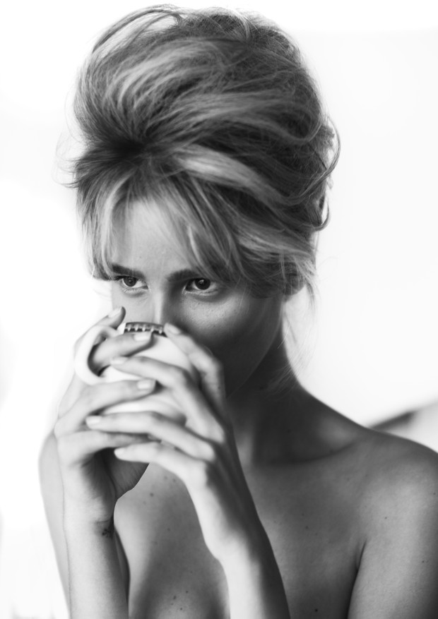 Aprenda truques de mestre para um café perfeito (Foto: Vicente de Paulo/Arquivo Vogue)