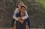 Um verdadeiro paraíso. Relembre as cenas de 'Amores Roupas' (Divulgação/TV Globo)