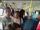 Movimento defende novo modelo de contratação para transporte público