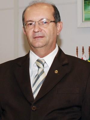 Aluízio Bezerra, juiz convocado do TJ (Foto: Divulgação / TJPB)