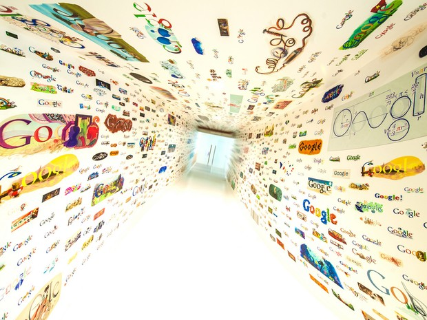 Nenhum trabalho é perfeito, nem mesmo no Google (Foto: Trey Ratcliff)