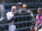Eike Batista divide cela de 15 metros quadrados com outros seis presos