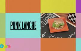 Punk Lanche