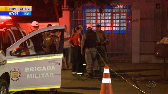 BM detona explosivos em prédio de Uruguaiana após 17 horas de espera