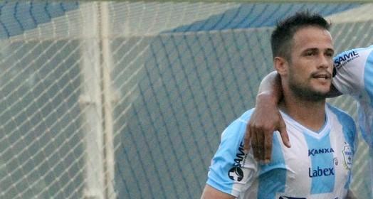 FIM DE CICLO (Tiago Ferreira / Macaé Esporte)