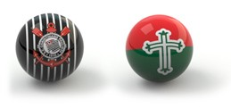 Guia da Rodada - Corinthians x Portuguesa (Foto: Editoria de Arte)