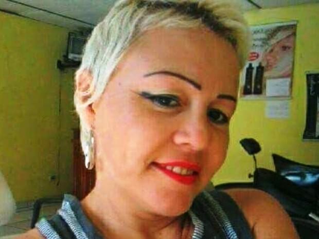 Mulher é suspeita de assassinar companheiro em Itanhaém (Foto: G1)