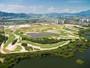 Campo de golfe vira maior exemplo de sustentabilidade para o Rio 2016