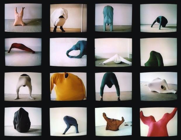 cv377 estilo arte (Foto: Studio Erwin Wurm/divulgação)